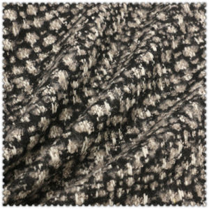 25%Wool 75% Polyester Woolen Fabric for Overcoat pictures & photos