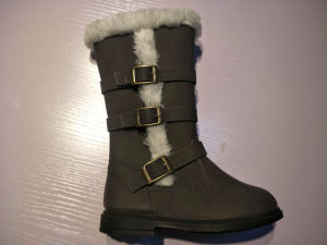 Style Ladies/ Girl′s Boots/Fashion Boots pictures & photos