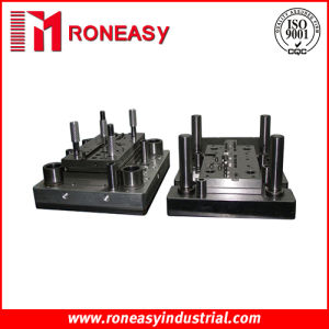High Quality Progressive Mould for Precision Terminal pictures & photos
