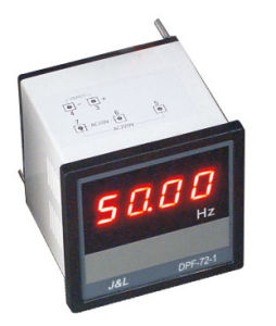 Digital Frequency Meter Hz pictures & photos