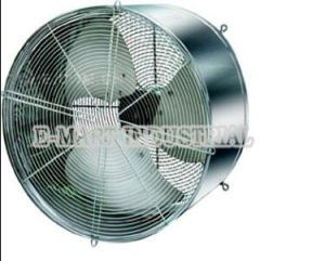 Industrial Axial Flow Exhaust Fan pictures & photos