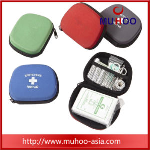 Mini Survival Medical First Aid Kit for Sports pictures & photos