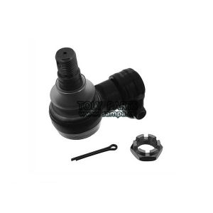 Tie Rod End,Ball Joint for Volvo Scania Man, Mercedes-Benz, Renault Trucks pictures & photos