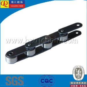 C2040 Precision Double Pitch Conveyor Chain with Blue Color pictures & photos