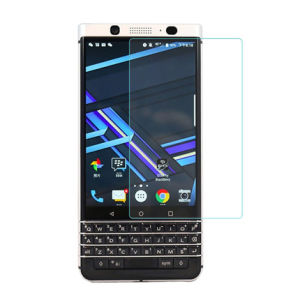 Clear Tempered Glass Screen Protector for Blackberry Keyone pictures & photos