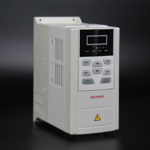 380V Three Phase 0.75kw-4kw Low Frequency Inverter for Motor Speed Regulation pictures & photos