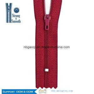 Wholesale Nylon Invisible Zipper Metal Zipper and Plastic Zipper Skirt Zipper, Lace Zipper, Conceal Zipper, Lfc Zipper pictures & photos