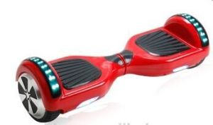 Two Wheel Electric Scooter Self Balance Wheels with LED Light pictures & photos