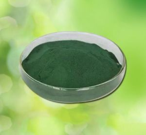 Food Dye Food Pigment Natural Gardenia Green Food Colorant pictures & photos