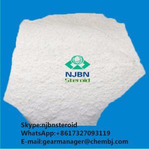 Antiviral Agent Pharmaceutical Raw Materials CAS 3083-77-0 Spongouridine pictures & photos
