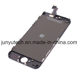 Wholesale Mobile Phone LCD Display for iPhone 5c Free DHL pictures & photos