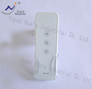Wireless Remote Control and Wall Switch (touchscreen) pictures & photos