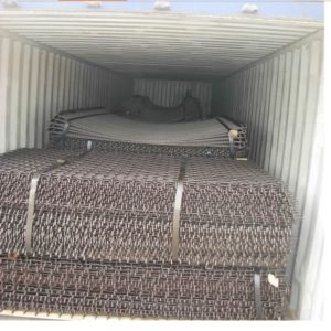 Crimped Woven Wire Mesh/Crimped Mesh pictures & photos