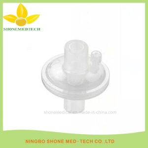 Medical Products Surgical Disposable Hmef Breathing Filter pictures & photos