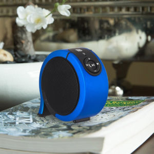 New Portable Mini Bluetooth Loud Speaker for Mobile Phone pictures & photos