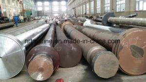 Marine Stainless Steel Tailshaft with Mill Certificate Tail Shaft pictures & photos