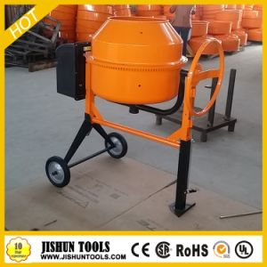 Mini Concrete Mixer Hot Sale