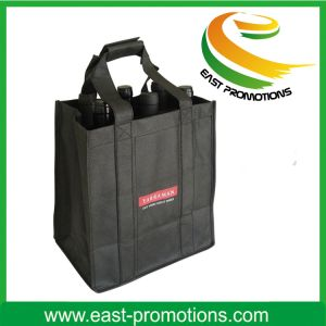 Non-Woven Wine Holder Bag pictures & photos