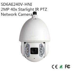 2MP 40X Starlight IR PTZ Network Camera (SD6AE240V-HNI) pictures & photos