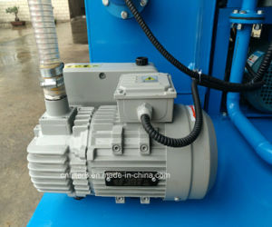 Used Insulating Oil Transformer Oil Recycling Machine (ZY) pictures & photos