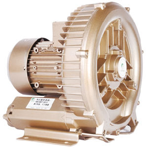 0.4kw Side Channel Blower for Wastewater Treatment System pictures & photos