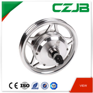 Jb-92/12′′ 36V 250W High Torque Ebike Brushless Wheel Hub Motor pictures & photos