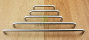 76mm Popular Solid Stainless Steel Cabinet Wire Pulls pictures & photos