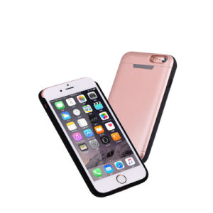 3000mAh Super Slim Power Bank External Power Case Battery for iPhone 6/6s