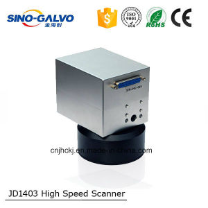 Sino-Galvo High Speed Galvo Scanner Jd1403 for Precision Laser Marking pictures & photos