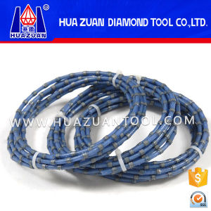 Diamond Wire Saw for Marble Quarry, Squaring and Profiling pictures & photos