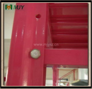 Heavy Duty Supermarket Shelf Mjy-3810 pictures & photos