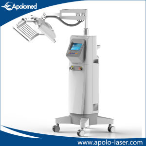 Apolomed Professional Photodymanic PDT 3colors Photon LED Equipment Light Therapy Machine pictures & photos