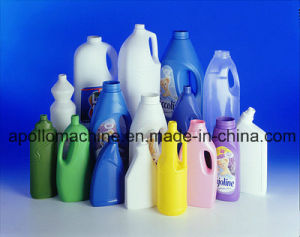 Good Quality Low Cost HDPE Bottles Blow Molding Machine Servo Motor Energy Saving pictures & photos