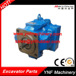 High Quality Excavator Parts Hydraulic Pump Dh55 for Sale pictures & photos