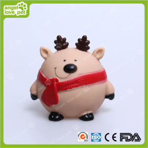 Christmas Cute Dog Pet Toy pictures & photos