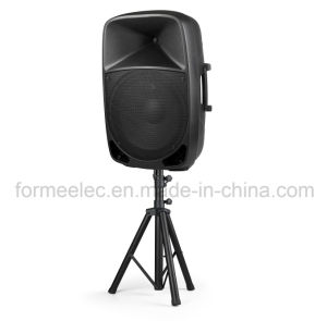 Stage Speaker Multi Media Karaoke Subwoofer RMS 150W pictures & photos