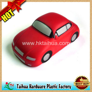 Custom Various Car PU Stress Toys with SGS Certification (PU-048) pictures & photos