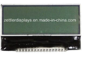 Cog Type Display, 124X48 Dots Graphic Cog LCD Module: Aqm1248A Series pictures & photos