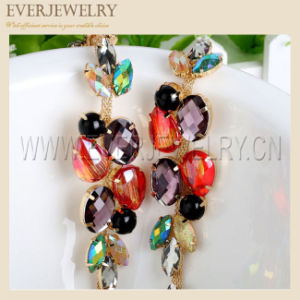 New Design Acrylic Rhinestone Cup Chain pictures & photos