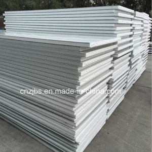 Construction Material Lightweight Foam EPS Sandwich Panel pictures & photos