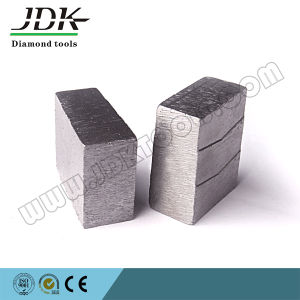 Hot Sell Diamond Segment for Granite Cutting pictures & photos