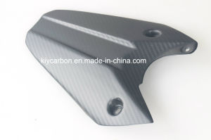 Carbon Motorcycle Part Rear Hugger for Triumph Daytona 675 pictures & photos