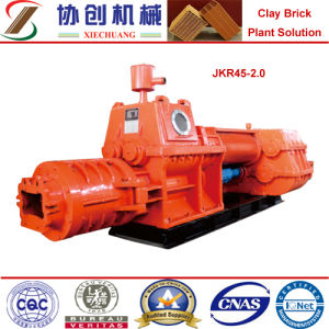Hot Sale Top Brand Brick Machine (JKR45)