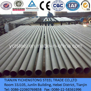 Decorative Stainless Steel Pipe-Cost Price pictures & photos