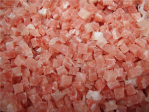 Frozen Meat Chicken Fish Port Beef Cutting Machine Cutter pictures & photos