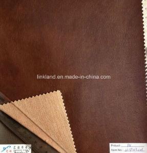 Fashion Design Synthetic Sofa PU Leather (U1P113C01)