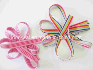 Elastic Stripe Webbing