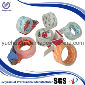 Free Samples Quality Chioce Crystal BOPP Tape pictures & photos