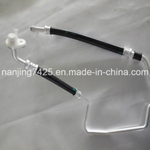 Customized Air Condition Rubber Hose Assembly for Saej Standard pictures & photos