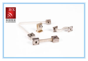 E&H Bend in Flexible Waveguide pictures & photos
